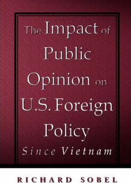 impact of public opinion on the What limits the impact of public opinion on public policy (a) the interests of the minority (b) the interests of the majority (c) the interests of the - 385830.