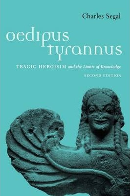a literary analysis of the sophocles oedipus tyrannus Oedipus rex (also called oedipus tyrannus or oedipus the king),  sophocles sophocles i: oedipus the king, oedipus at colonus, antigone 2nd ed grene,.