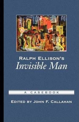 new essays on invisible man Parks and ellison collaborated on two historic photo-essays, now published in full for the first time it is relatively unknown that the photographer gordon parks was close friends with ralph ellison, author of the acclaimed 1952 novel invisible man.