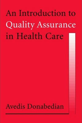 quality assurance in health care Quality assurance made easy for health & social care providers try our simple online interface & customised documents to ensure cqc compliance.