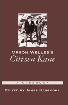 "Orson Welles's ""Citizen Kane"""
