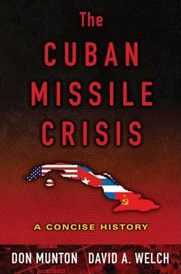 cuban missile crisis and united states approach to international relations Nikita khrushchev, the cuban missile crisis, and the aftermath jason roeschley the cuban missile crisis of october 1962 was one of the most significant events of the.