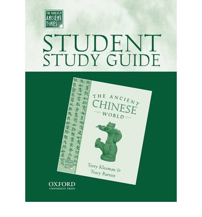 Student Study Guide to the Ancient Chinese World