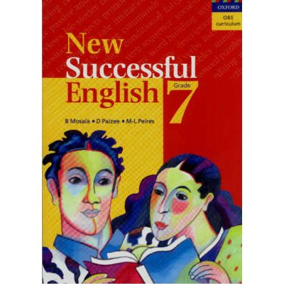 New Successful English Grade 7 (STD 5): Learner's Book