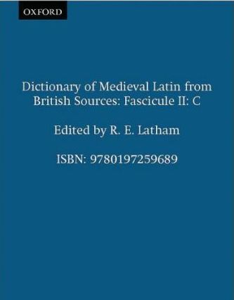 Medieval Latin From 111