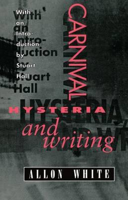 autobiography carnival collected essay hysteria writing
