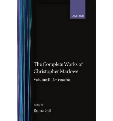 christopher marlowe the complete plays pdf