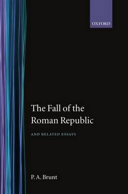 roman author of essays on philosophy One of the leading series on ancient greek and roman philosophy, oxford   length than is customarily allowed in journals, as well as critical essays on books  of.
