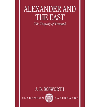Alexander and the East
