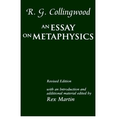 Metaphysics essay
