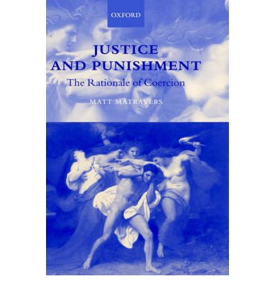 justice law and punishment essay