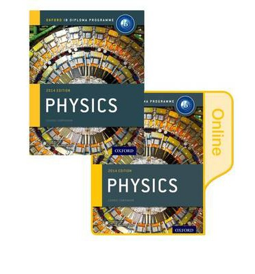 online physics course
