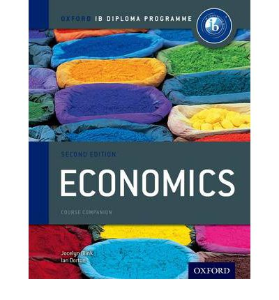 economics course companion pdf