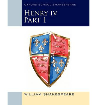 An analysis of henry 4 part one by william shakespeare