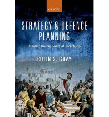 strategy defence