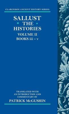 The Histories: Volume 2 (Books III-V)