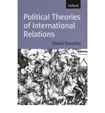 games theory in international relations So-called n-person games include more than two actors or sides  international relations theory: realism, pluralism, globalism, and beyond 3rd edition.