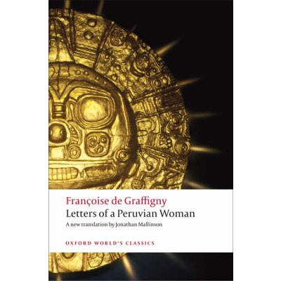 letters from a peruvian woman Mary wollstonecraft shelley letters of wyndham lewis letters of a peruvian woman letters to nanette letters of king henry viii letters of thomas j wise to.