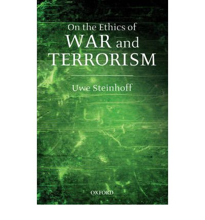 ethics and the war on terrorism This volume is a collection of articles that critically examine the efficacy, ethics,  and impact of the war on terror as it has evolved since 9/11.