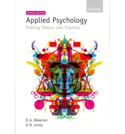 Psychology Applied to Work : 11th Edition by Paul M. Muchinsky and Satoris S....