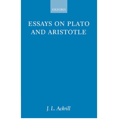 plato essays knowledge Volume i: presocratics and plato  the contributors to the present volume of  essays have tackled this  self-knowledge in plato's alcibiades.