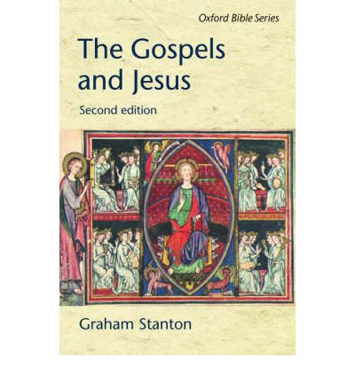 The Gospels and Jesus