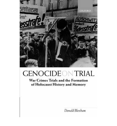 war and genocide Read war and genocide a concise history of the holocaust by doris l bergen with rakuten kobo in examining one of the defining events of the twentieth century, doris l bergen situates the holocaust in its historic.