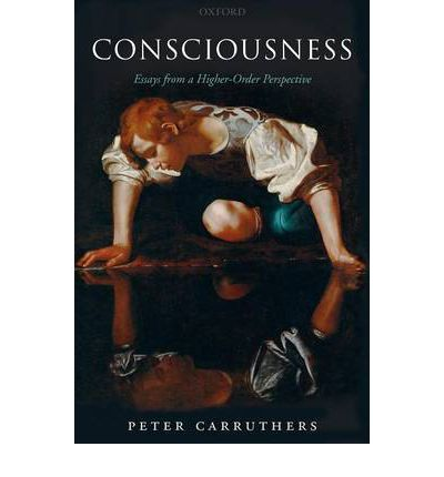 Consciousness essays from a higher-order perspective