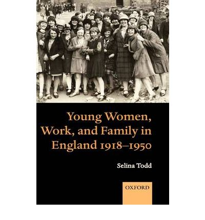 dbq female workers in england and