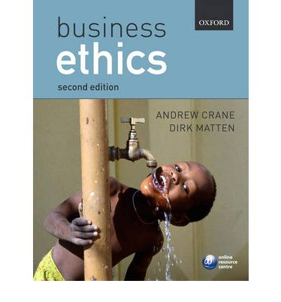 business ethics 2 The institute of business ethics encourages high standards of business behaviour based on ethical values doing business ethically, makes for better business.