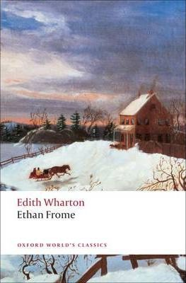 ethans world of silence in the novel ethan frome by edith wharton Ethan frome edith wharton buy notes ethan frome chapters 1-2 table of and mattie throughout the novel as mattie and ethan walk home, wharton emphasizes.