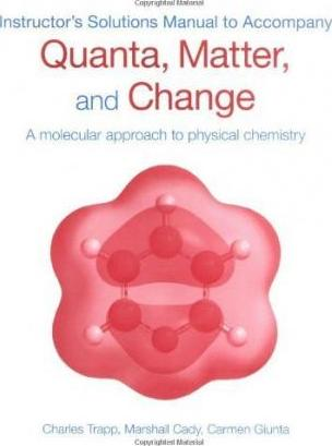 physical chemistry some molecular procedure treatments manual