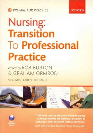 transition to professional practice essay The module will provide knowledge and skills rehearsal in preparation for employment and transition into contemporary professional practice within a dynamic health and social care environment through completion of the module learning students acquire an understanding of the legal, political and cultural contexts in.
