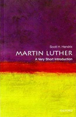 an introduction to the history of martin luther Free essays from bartleby | martin luther was a man who impacted the world's  society and history he marked the beginning of the protestant reformation.