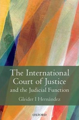 courts and justice in international law Introduction the multiplication of international courts is one of the most remarkable changes in international law and relations of the post–cold war era.
