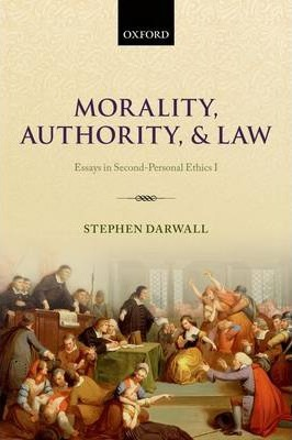 law and morality 4 essay Hla hart, positivism and the separation of law and morals, 71 harv  law  in part iii, which along with part iv is the most substantial part of the essay.