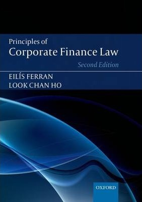Top 9 Best Corporate Finance Books
