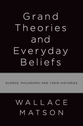 a look at two philosophers and their theories of belief