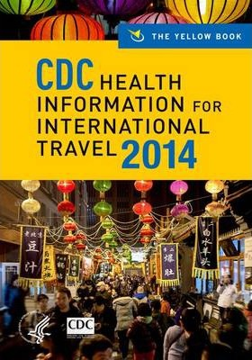 CDC Health Information for International Travel 2014