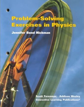 problem solving exercises in physics Problem of the week for those of you looking for some problems and puzzles to brood over, i'll post a new problem here each week, the solution to which i'll post the following week some are new, and some are classics.