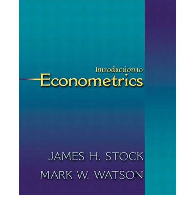 "introduction to econometrics Introduction 11 what is econometrics the term ""econometrics"" is believed to have been crafted by ragnar frisch (1895-1973) of norway, one of the three principal."