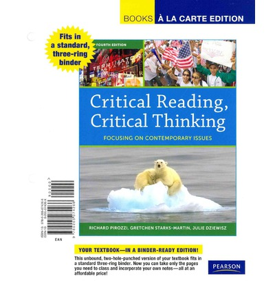 critical reading critical thinking Reading critically between the lines critical reading may 25, 2005, by the critical thinking co™ staff reading is quite possibly the most important skill a student must acquire in order to succeed in school and in life in this discussion, reading is not limited to the ability to recognize the words on the page it includes the.