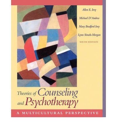 multicultural counseling psychotherapy