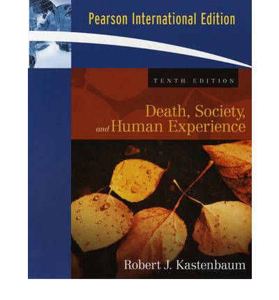 death society and human experience pdf