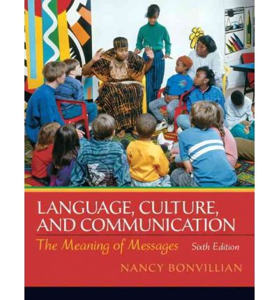 language culture and communication essays