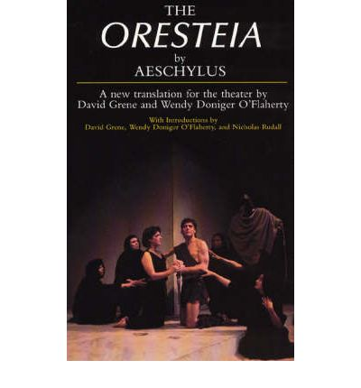 "an analysis of oresteia by aeschylus Based on adaptations of the three parts of aeschylus's famous tragedy ""the oresteia"" focusing on man's place inside a socio-political structure and the relationship of crime and justice in human made systems, with clear philosophical and existential explorations."