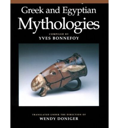 Greek and Egyptian Mythologies
