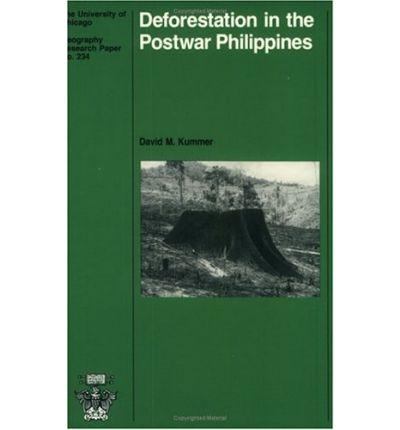 chicago deforestation geography in papers philippine postwar research university The course guide contains the current semester's course offerings 100-level courses 101 introduction to human geography this course introduces students to the field of human geography by exploring the spaces, patterns, and processes that contribute to local and global change.
