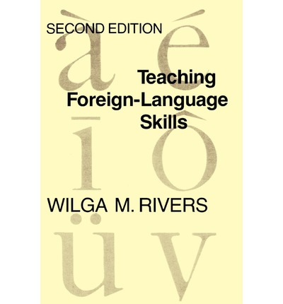 principles of interactive language teaching wilga m rivers Author: james l thomas created date: 11/17/2010 10:48:53 am.