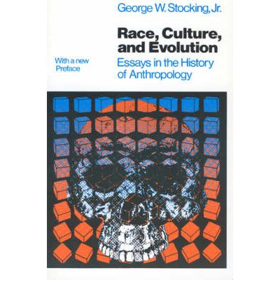 Anthropology essay on race